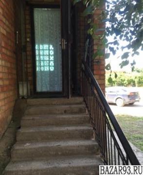 Продам квартиру 1-к квартира 32. 5 м² на 1 этаже 1-этажного кирпичного дома