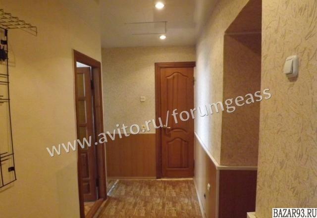 Продам квартиру 2-к квартира 58 м² на 3 этаже 5-этажного кирпичного дома