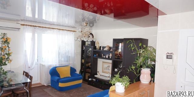 Продам квартиру 2-к квартира 65. 9 м² на 9 этаже 9-этажного панельного дома