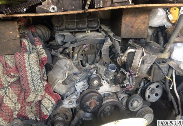 Двигатель м112,  об.  3, 2 mersedes clk,  ml,  E-class