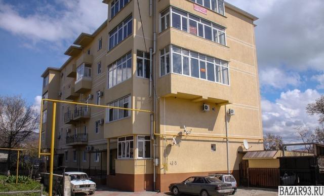 Продам квартиру 1-к квартира 45 м² на 5 этаже 5-этажного монолитного дома