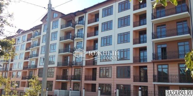 Продам квартиру в новостройке 1-к квартира 32. 9 м² на 6 этаже 6-этажного моноли