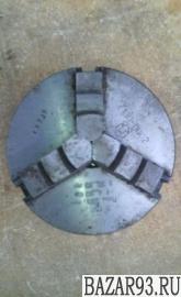 Продам патрон для токарного станка, делительную гол