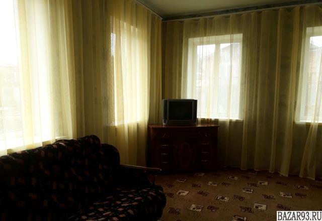 Сдам дом 1-этажный дом 74 м² ( кирпич )  на участке 4 сот.  ,  в черте города