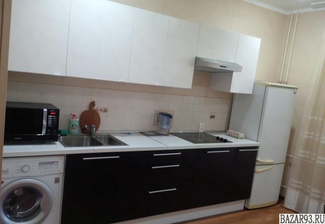 Сдам квартиру 1-к квартира 50 м² на 2 этаже 17-этажного монолитного дома