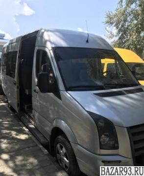 Аренда больших и микра автобусов