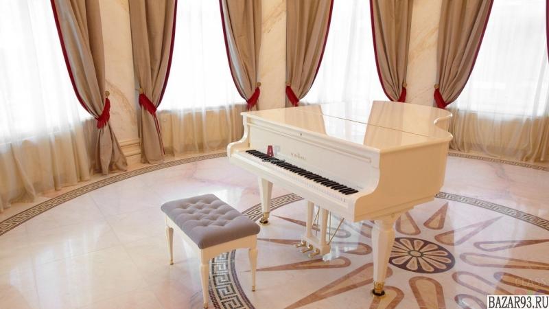 Настройка,   ремонт и реставрация пианино и роялей в Краснодаре.