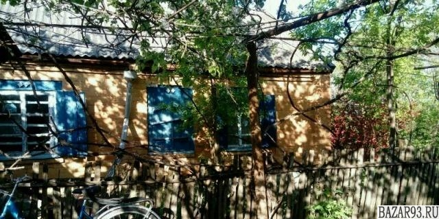 Продам дом 1-этажный дом 32 м² ( экспериментальные материалы )  на участке 15 со