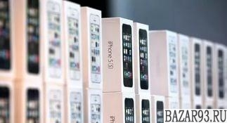 iPhone 5/5C/5S/SE Новый.  Оригинал.  Магазин