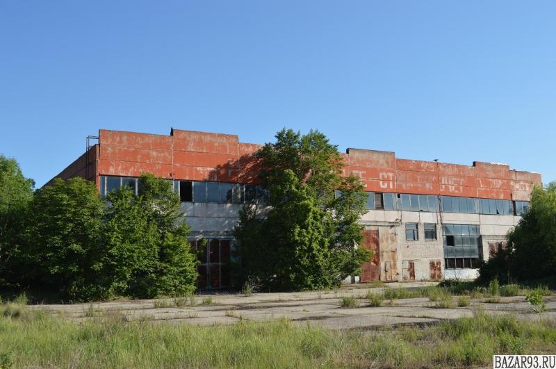Продам комплекс зданий под овощехранилище.