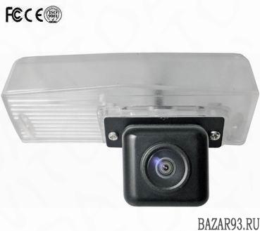 Камера заднего вида для Toyota Incar VDC-110