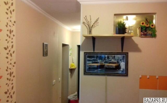 Сдам квартиру 1-к квартира 36 м² на 3 этаже 5-этажного кирпичного дома