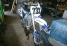 Yamaha yz450f 2010год