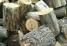 Дрова твердых пород Пиленые колотые с доставкой