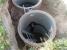 Монтаж канализации,  копка септиков